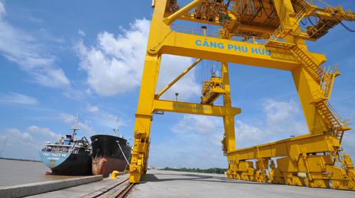 Cảng Phú Hữu TPHCM