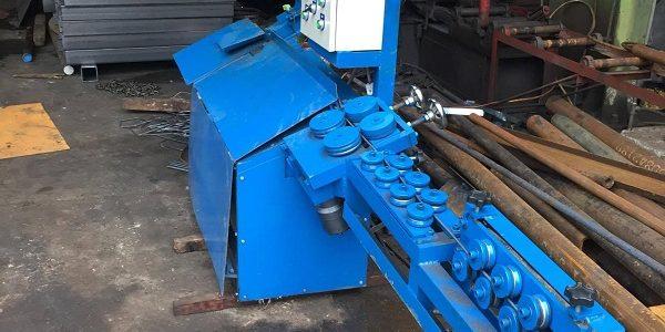 Thế mạnh và cơ chế hoạt động của máy uốn đai sắt tự động