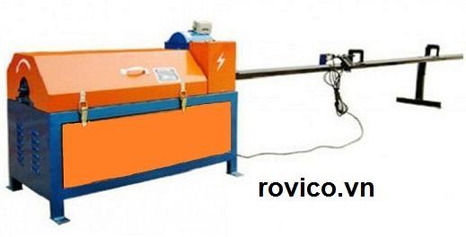 Nơi máy duỗi sắt chất lượng tphcm