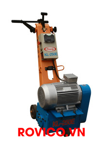 Bán máy băm nền bê tông giá phải chăng tại tphcm