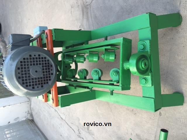 Bán máy duỗi sắt giá rẻ tại tphcm