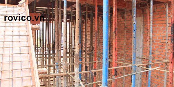 Rồng Việt bán sỉ giàn giáo xây dựng giá phải chăng tphcm