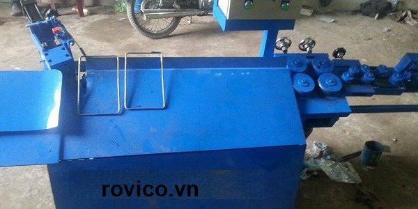 Cách bảo quản máy bẻ đai sắt phi 6