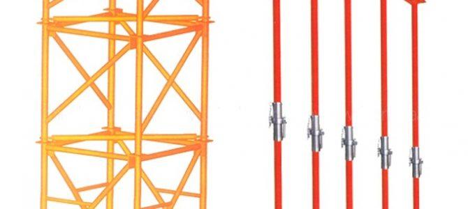 Cung cấp cột chống thép giá tốt tại TPHCM