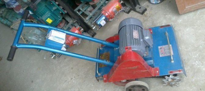 Cửa hàng bán máy băm nền bê tông giá tốt TPHCM