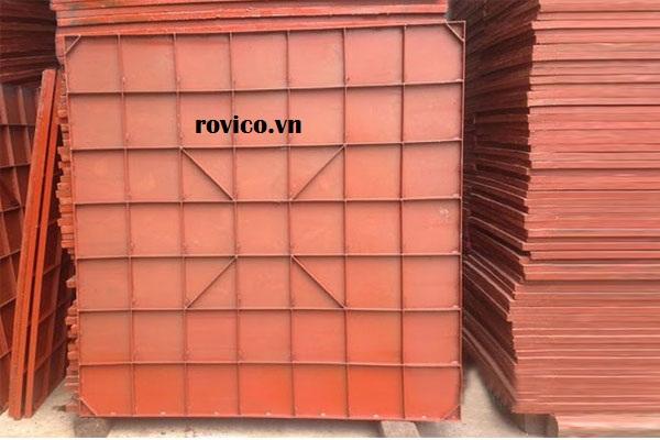 Coppha sàn cung ứng do Rồng Việt
