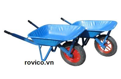 Chuyện chiếc xe rùa trong đời sống dân quê