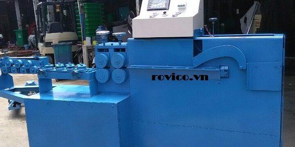 Cách áp dụng máy duỗi sắt đạt hiệu quả