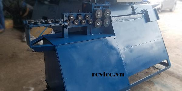 Nếu máy bẻ đai sắt bị hỏng thì đừng bỏ qua bài viết này