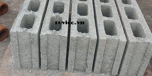 Mở nhà máy ép gạch không nung cần những gì