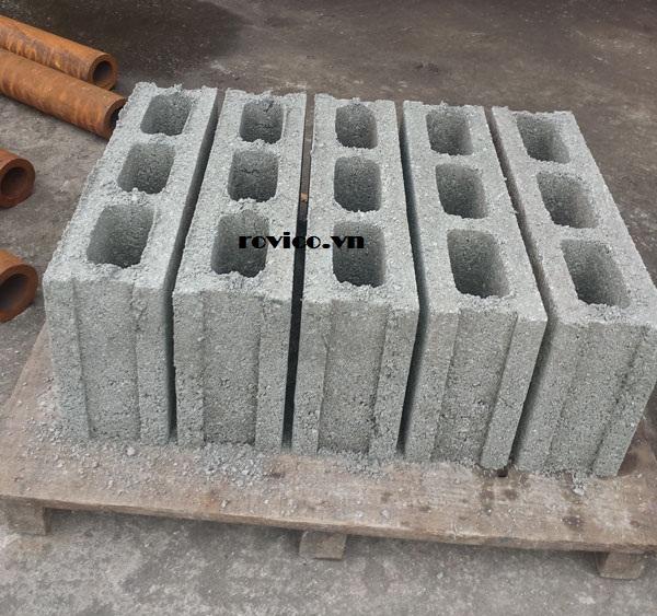 Mở nhà máy ép gạch ko nung cần những gì