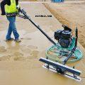 Bạn đã biết giải pháp sử dụng máy xoa nền bê tông hiệu quả