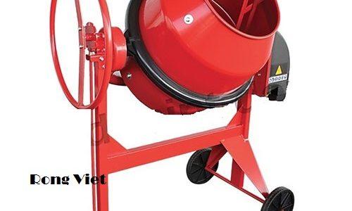 Bảo trì máy trộn bê tông để kéo dài tuổi thọ