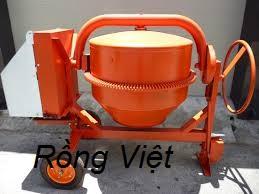 Giao 10 thiết bị trộn bê tông đi Gia Nghĩa – Đắk Nông