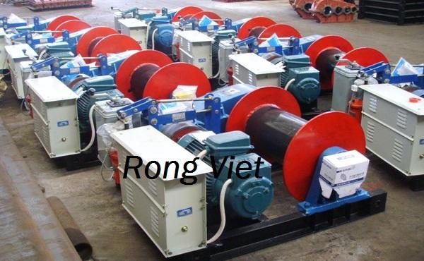 7 nguyên do nên mua tời điện trong Rồng Việt?